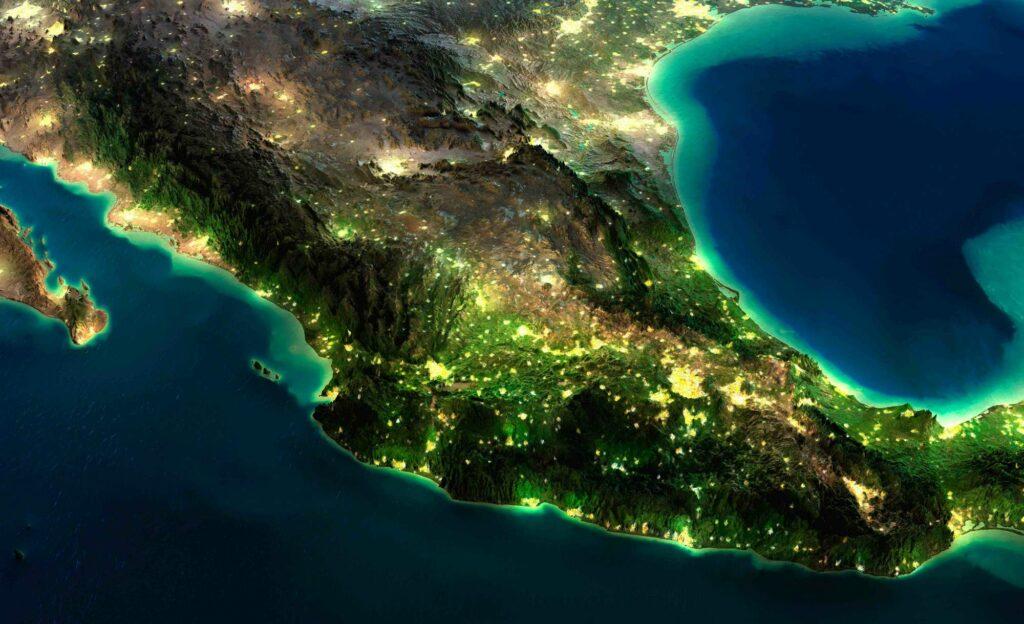 Los Avances Tecnológicos en México