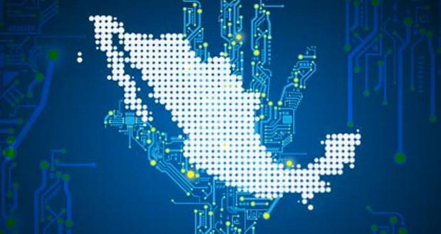El Avance Tecnológico en México