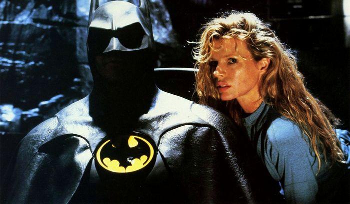 Batman 1989: un clásico gótico