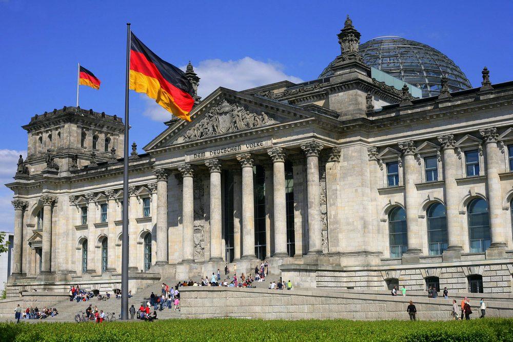 Los Problemas de Alemania