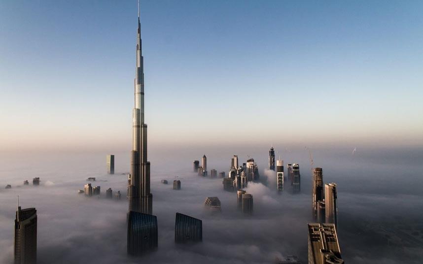 Dubai is not a Nightmare