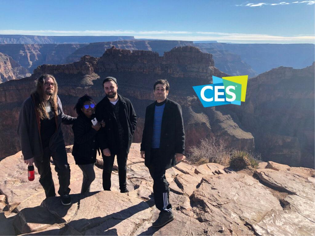 Nuevos Productos Lenovo en #CES 2019 (Viva Las Vegas)